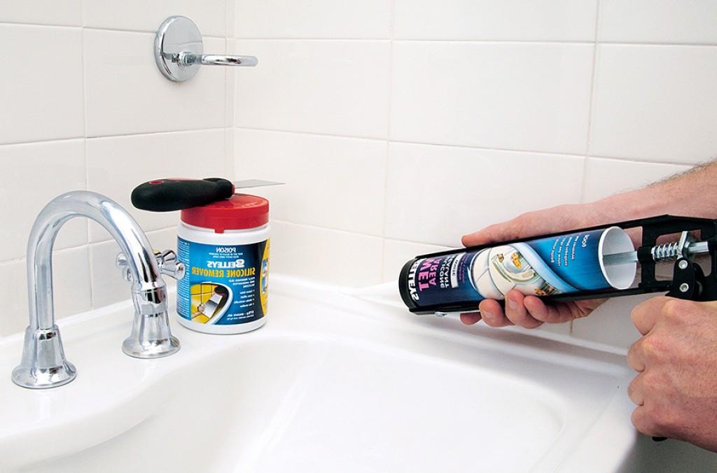 Как очистить швы между плиткой в ванной в домашних условиях? 86
